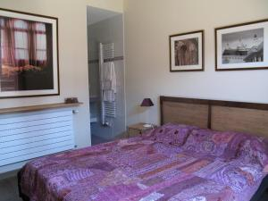 Apitoki, Bed and Breakfasts  Urrugne - big - 5