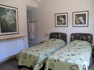 Apitoki, Bed and Breakfasts  Urrugne - big - 4