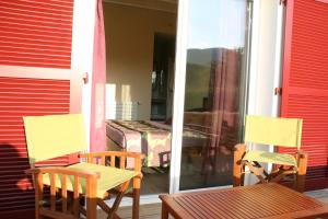 Apitoki, Bed and Breakfasts  Urrugne - big - 9