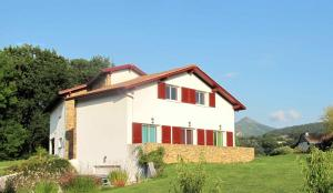 Apitoki, Bed and Breakfasts  Urrugne - big - 15