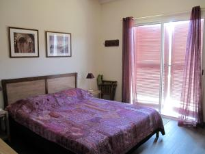 Apitoki, Bed and Breakfasts  Urrugne - big - 2