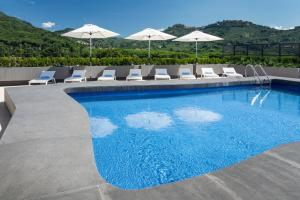 LHP Hotel Montecatini Palace