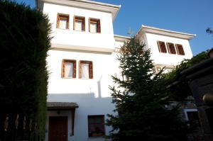 Guesthouse Papagiannopoulou, Apartmanok  Zagorá - big - 91