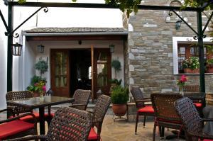 Guesthouse Papagiannopoulou, Apartmanok  Zagorá - big - 72