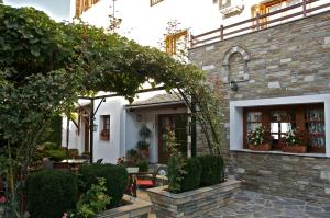 Guesthouse Papagiannopoulou, Apartmanok  Zagorá - big - 73