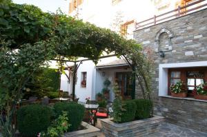Guesthouse Papagiannopoulou, Apartmanok  Zagorá - big - 71