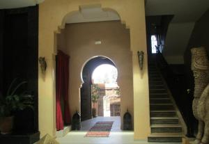Le Temple Des Arts, Bed and Breakfasts  Ouarzazate - big - 52