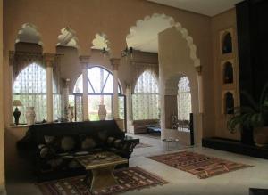 Le Temple Des Arts, Bed & Breakfasts  Ouarzazate - big - 51