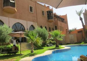 Le Temple Des Arts, Bed and Breakfasts  Ouarzazate - big - 50