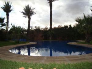 Le Temple Des Arts, Bed & Breakfasts  Ouarzazate - big - 42