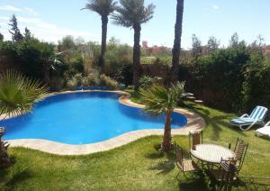 Le Temple Des Arts, Bed & Breakfasts  Ouarzazate - big - 40
