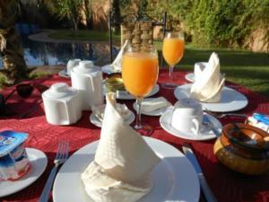 Le Temple Des Arts, Bed & Breakfasts  Ouarzazate - big - 39