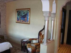 Le Temple Des Arts, Bed and Breakfasts  Ouarzazate - big - 10