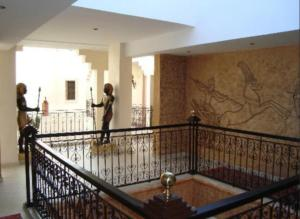 Le Temple Des Arts, Bed and Breakfasts  Ouarzazate - big - 35