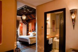 Le Temple Des Arts, Bed & Breakfasts  Ouarzazate - big - 8