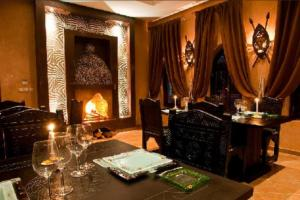 Le Temple Des Arts, Bed and Breakfasts  Ouarzazate - big - 34