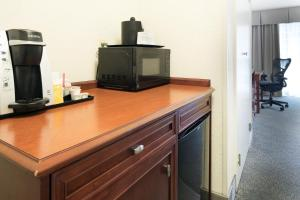 Hilton Garden Inn Orange Beach, Отели  Галф-Шорс - big - 12