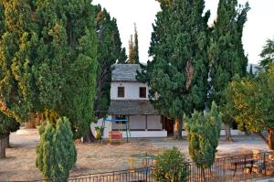 Guesthouse Papagiannopoulou, Apartmanok  Zagorá - big - 24
