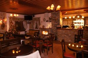 Guesthouse Papagiannopoulou, Apartmanok  Zagorá - big - 102