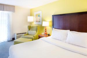 Hilton Garden Inn Orange Beach, Отели  Галф-Шорс - big - 9