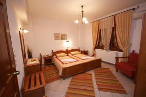 Guesthouse Papagiannopoulou, Apartmanok  Zagorá - big - 25
