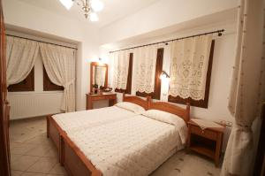 Guesthouse Papagiannopoulou, Apartmanok  Zagorá - big - 26