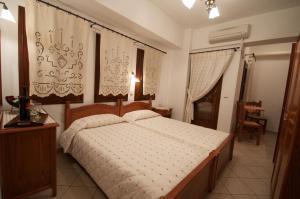 Guesthouse Papagiannopoulou, Apartmanok  Zagorá - big - 28
