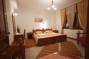 Guesthouse Papagiannopoulou, Apartmanok  Zagorá - big - 30
