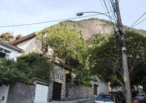 Chambre D´ami Station Corcovado, Privatzimmer  Rio de Janeiro - big - 37