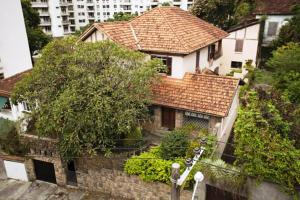 Chambre D´ami Station Corcovado, Privatzimmer  Rio de Janeiro - big - 1