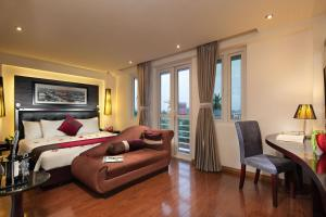 The Hanoian Hotel, Hotels  Hanoi - big - 26