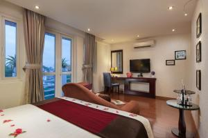The Hanoian Hotel, Hotels  Hanoi - big - 23
