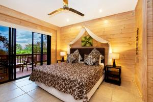 Sea Change Villas, Vily  Rarotonga - big - 12