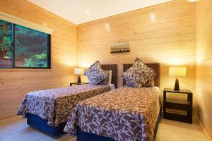 Sea Change Villas, Villen  Rarotonga - big - 17
