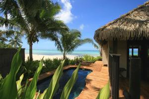 Sea Change Villas, Vily  Rarotonga - big - 1