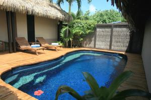 Sea Change Villas, Villen  Rarotonga - big - 13