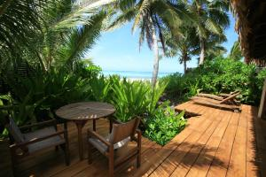 Sea Change Villas, Villen  Rarotonga - big - 11