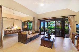 Sea Change Villas, Villák  Rarotonga - big - 5