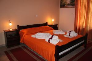 Artemis Apartments, Apartmánové hotely  Konitsa - big - 25