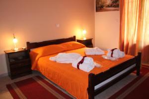 Artemis Apartments, Apartmánové hotely  Konitsa - big - 13