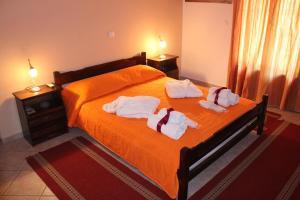 Artemis Apartments, Apartmánové hotely  Konitsa - big - 6