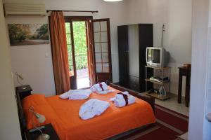 Artemis Apartments, Apartmánové hotely  Konitsa - big - 4