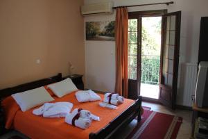 Artemis Apartments, Apartmánové hotely  Konitsa - big - 3