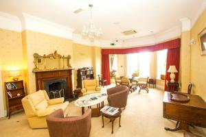 Emlagh House, Affittacamere  Dingle - big - 24