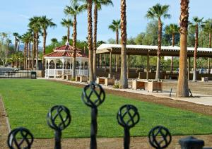 La Casa del Zorro Resort, Rezorty  Borrego Springs - big - 78