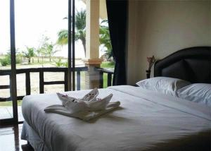 Nang Nual Beach Resort, Rezorty  Ko Chang - big - 5