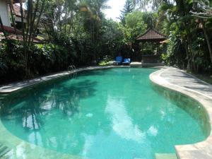 Villa Bhuana Alit, Гостевые дома  Убуд - big - 99