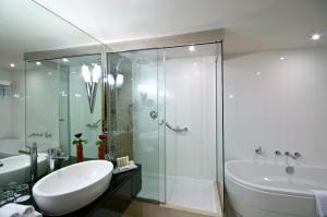 Radisson Blu Hotel, Jeddah, Отели  Джидда - big - 14
