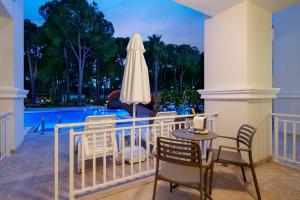 Bellis Deluxe Hotel, Hotely  Belek - big - 33
