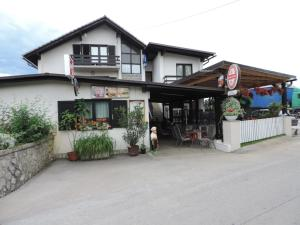 Bed and Breakfast Victoria